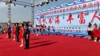 平罗县城关镇新时代文明实践亲子阅读大赛活动《上》拍摄张福忠。