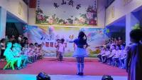 小聪聪幼儿园六一文艺表演大二班打击乐