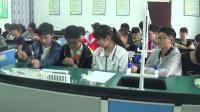 人教2011課標版生物七下-4.2.2《消化和吸收》教學視頻實錄-宋冬玲