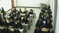 人教2011課標版生物七下-4.2.2《消化和吸收》教學視頻實錄-莊巖