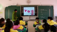 人教2011课标版生物七下-4.2.2《消化和吸收》教学视频实录-梁建