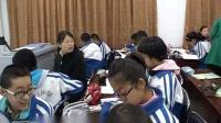 人教2011課標版生物七下-4.2.2《消化和吸收》教學視頻實錄-趙娜