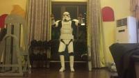 你有见过会跳舞的白兵机器人吗?【廖思力】
