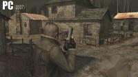 【游侠网】《生化危机4》全版本画面对比