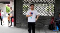 伊文立录制上传摄影师张峰演唱《朝阳沟》自从你们写信要下乡