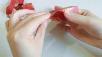 【香香手工】折纸糖果
