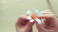 【香香手工】折纸小雏菊