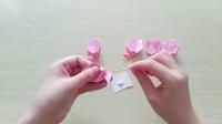 【香香手工】折纸樱花
