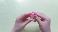 【香香手工】折纸桌椅