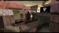 CS起源-枪械模型修改版展示