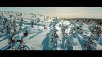 v350 震撼大气雪山高山山峰攀登高峰极限运动下雪雪景白雪皑皑企业宣传片空镜头视频素材空镜头 粒子背景视频 酒吧清吧
