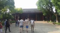 南京国民政府旧址--总统府