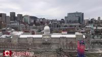2019Canada-老港-摩天轮-贾卡提耶广场