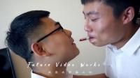 杨明旭&刘洋洋  《婚礼快剪》