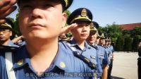 2019年荆州路政支队军训