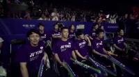 2019苏迪曼杯 苏迪曼杯中国夺冠 国羽苏杯夺冠瞬间全记录