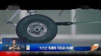 """""""大力士""""机器狗可拉动3吨重飞机"""