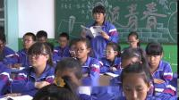 人教2011课标版生物七下-4.3.1《呼吸道对空气的处理》教学视频实录-刘杨
