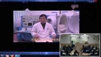 """人教2011课标版生物七下-4.3.2《""""森林浴"""".有氧运动和高压氧治疗》教学视频实录-宁婵"""