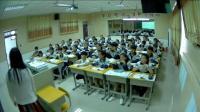 人教2011課標版生物七下-4.3.2《發生在肺內的氣體交換》教學視頻實錄-曹粉白