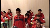 人教2011课标版生物七下-4.3.2《发生在肺内的气体交换》教学视频实录-蓉锦
