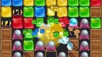 iOS《Jewel Blast》关卡807/1,400