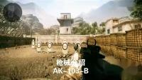 老戴在此-全枪械-步枪AK103-B