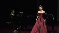 张玉冰《小白菜》女高音独唱 钢琴伴奏:安文 声乐沙龙第35季