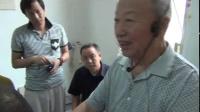 中医李茂发达摩108手罐疗为学员治疗视频