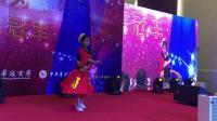 徐艺菲新疆舞