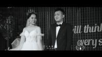 婚礼电影「BAI&WU」子非鱼电影出品