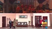 """我在老夫妻潘长江蔡明爆笑演绎《""""儿子""""来了"""