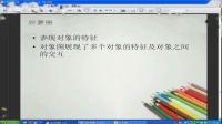 SSY_OOAD与UML视频_006_对象图