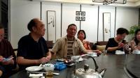 宜棉联谊会筹备组武汉片区第一次会议