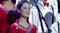 鹏程中学《玛依拉》在同声唱经典中获市奖