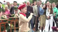 Военные оркестры всё лето в парках Москвы