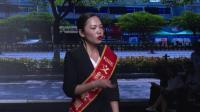 2019香港一诺时装周文红团队-努力的人最可爱