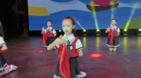 2019云南少年儿童六一电视联欢晚会《争做新时代好少年》开远市优亿佳艺术学校