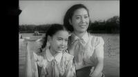 祖国的花朵1955插曲:让我们荡起双桨