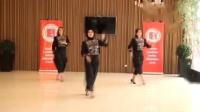 排舞 《摇摆的帕曼特》Goyang Parmanthe