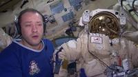 Урок из космоса. Физика невесомости - Роскосмос ТВ