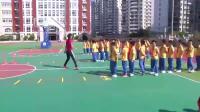 三年级体育《跳跃活动》获奖教学视频-福建优质课展评课例-执教黄老师