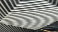 宏铝建材-造型方管天花管