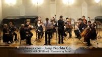 Adolphesax.com - Josip Nochta - LOVRO MERCEP (Final) - Concerto by Pavel Depalj