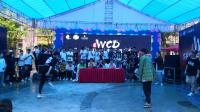 第七届WCD全国shuffle精英挑战赛【8进4】小飞vs自由(3)