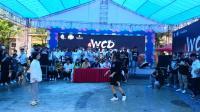 第七届WCD全国shuffle精英挑战赛【8进4】曳子VS妖女(2)