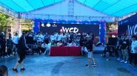 第七届WCD全国shuffle精英挑战赛【8进4】怨恨VS沐风(1)