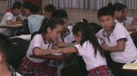 《5 三角形-三角形的认识》人教2011课标版小学数学四下教学视频-河南济源市-张欣欣