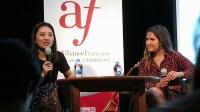 【Strawberry Alice】遇见乔伊丝•乔纳森 Joyce Jonathan 见面会(2),2019-05-23 上海法语培训中心(虹口)