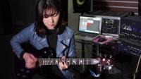 PRS S2 Singlecut QMT LTD -Michael Wagner's 'Electric Mud' Cover by 홍서연
